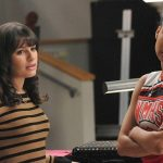 Naya Rivera rivela: non andavo d'accordo con Lea Michele, non mi rivolgeva la parola!