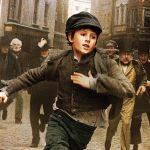 Oliver Twist diventa una Serie TV