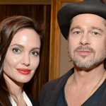 Angelina Jolie ha chiesto il divorzio da Brad Pitt