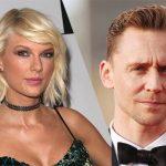 Tom Hiddleston e Taylor Swift si sono lasciati