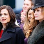 Once Upon a Time 6: il nuovo obiettivo di Regina e la sua nuova coinquilina