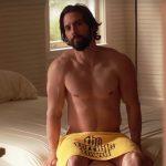This is Us: Milo Ventimiglia parla della scena di nudo