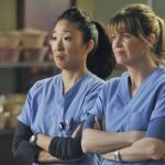 Grey's Anatomy: Ellen Pompeo parla dell'addio di Sandra Oh