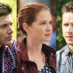 Anticipazioni su Grey's Anatomy, Once Upon A Time, Supernatural e molti altri