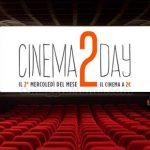Cinema con 2 euro: i Film da vedere l'11 Gennaio