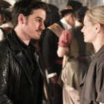 Once Upon A Time 6: come il passato di Hook tornerà a tormentarlo