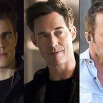 Anticipazioni su The Vampire Diaries, Grey's Anatomy, Arrow e altri