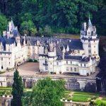 Château d'Ussé: il Castello che ha ispirato La Bella Addormentata nel Bosco