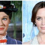Mary Poppins Returns: svelato il Cast completo del Film