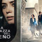 Film al Cinema: ecco i più attesi di Novembre 2016
