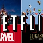 Netflix: arrivano i Film e i Cartoni Disney oltre a Lost e Once Upon a Time