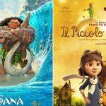 I 27 Film d'animazione che si contenderanno la Nomination agli Oscar 2017