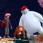 La Programmazione Disney per le festività natalizie 2016/17