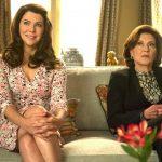 Una Mamma per Amica: Lauren Graham parla del rapporto tra Lorelai ed Emily