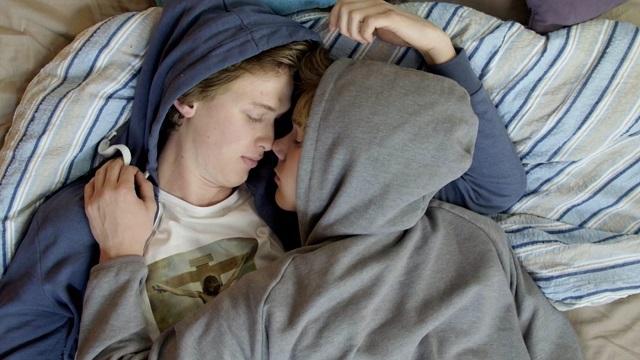 Skam: il teen drama che parla di omosessualità e bisessualità