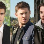 Anticipazioni su The Vampire Diaries, Supernatural, Once Upon A Time e altri
