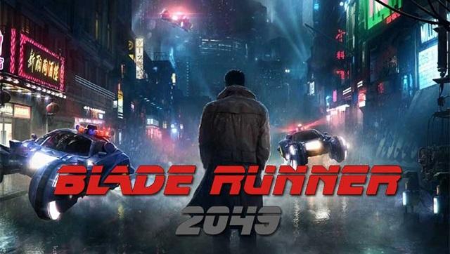 Blade Runner 2049: rilasciato il primo trailer in italiano