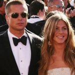 """Brad Pitt inviata a cena Jennifer Aniston, lei rifiuta: """"Non ho tempo"""""""