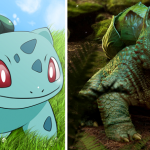 Sei Pokemon fossero realistici