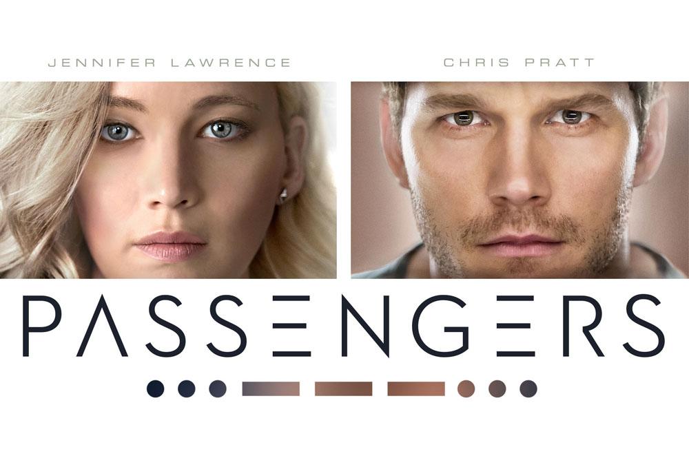 """Passengers: nuova clip """"Conosco le persone"""""""