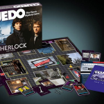 Arriva il gioco di Cluedo ispirato a Sherlock