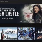 Amazon Prime Video arriva in italia: Serie Tv e Film per tutti