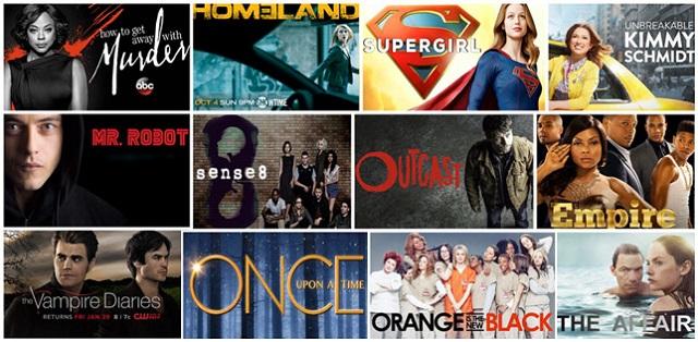 Tutte le Serie Tv rinnovate e cancellate fino ad ora
