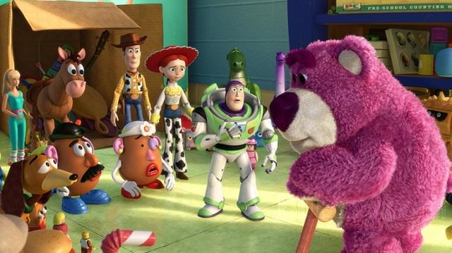 I Film Disney Pixar sono tutti collegati tra loro, ecco la prova