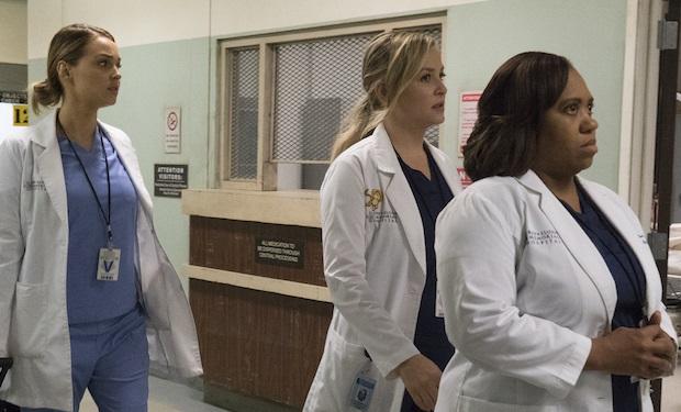 Ascolti Telefilm: Giovedì 26 Gennaio per Grey's Anatomy, Scandal, Supernatural e altri