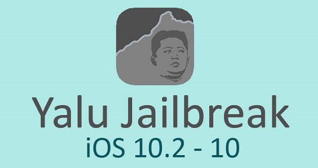 Jailbreak iOS 10: rilasciato Yalu102 per tutti i dispositivi a 64 bit