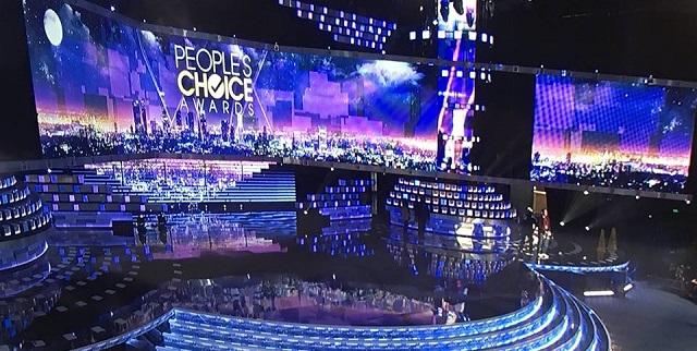 People's Choice Awards 2017: la lista di tutti i vincitori