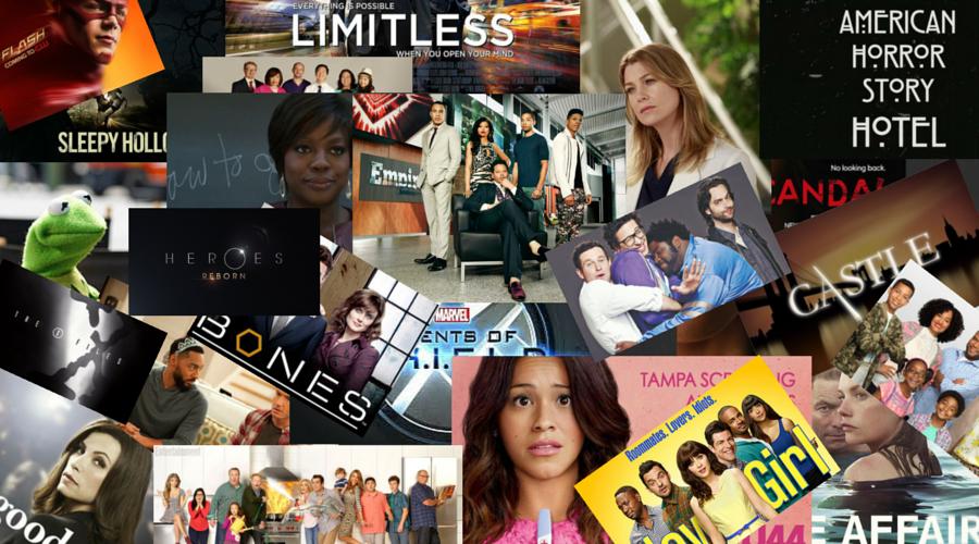 Serie Tv: il calendario dei ritorni dopo la pausa invernale