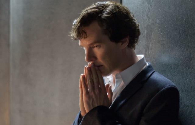 Sherlock avrà una stagione 5? Parlano Moffat e Gatiss