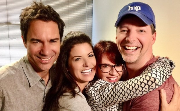 Will & Grace: NBC ha ordinato 10 nuovi episodi