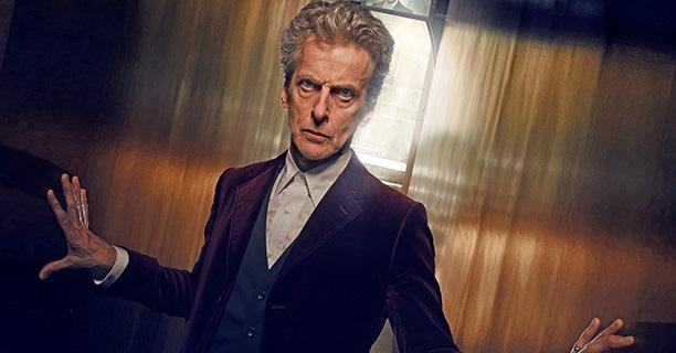 Doctor Who: Peter Capaldi dice addio alla serie tv