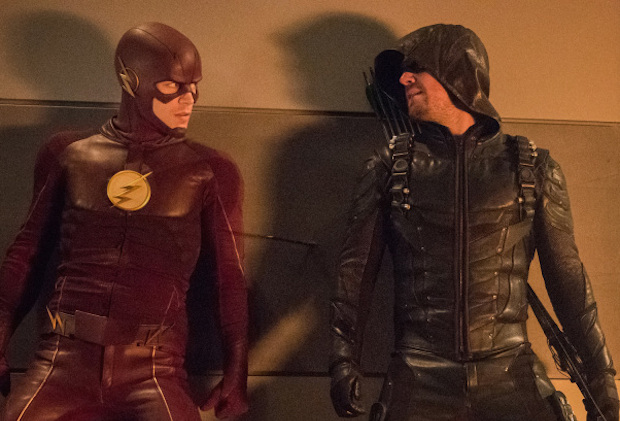 The CW rinnova Supernatural, The Flash, Crazy Ex-Girlfriend e altre 4 serie