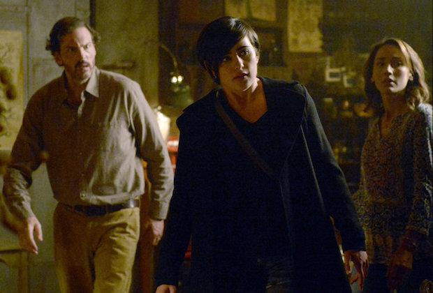 Ascolti Telefilm: Venerdì 6 Gennaio per Grimm, Sleepy Hollow e altri