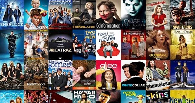 500 nuove Serie Tv nel 2017 un vero record