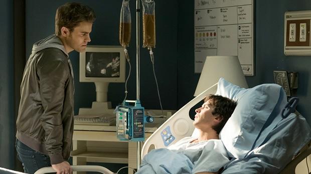 Ascolti Telefilm: Venerdì 13 Gennaio per The Vampire Diaries, Grimm, Sleepy Hollow e altri