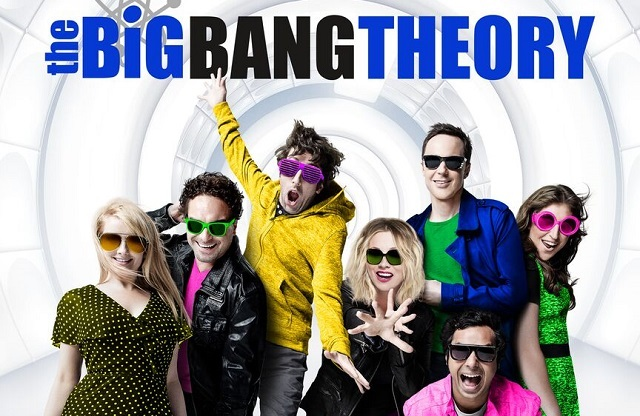 The Big Bang Theory: la Stagione 10 arriva su Infinity