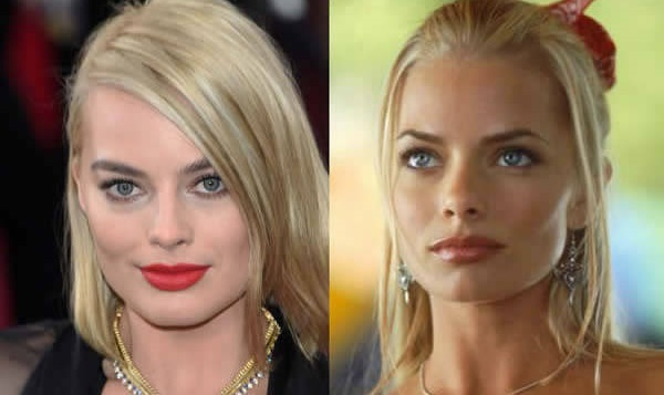 41 Celebrità che hanno un viso quasi identico