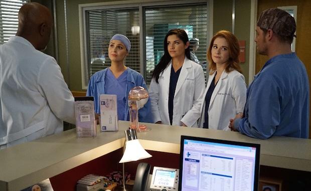 Ascolti Telefilm: Giovedì 23 Febbraio per Grey's Anatomy, Get Away With Murder, Supernatural e altri