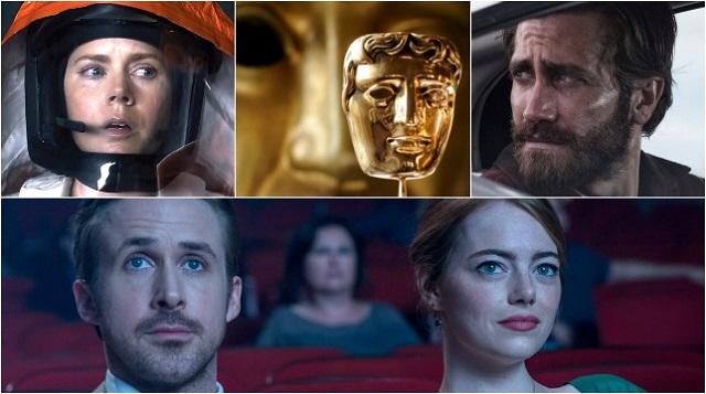 BAFTA 2017: ecco la lista di tutti i vincitori
