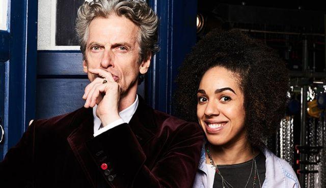 Doctor Who 10: il ritorno dell'uomo più pericoloso dell'Universo nel nuovo trailer