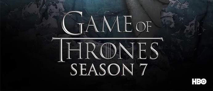 Game of Thrones 7: rivelata la data di debutto della nuova stagione
