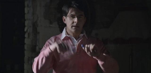 Una di Sfortunati Eventi: Giovanni Muciaccia protagonista del nuovo spot della serie Netflix