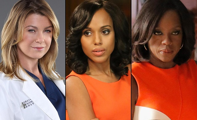 ABC rinnova Grey's Anatomy, Scandal e How to Get Away With Murder
