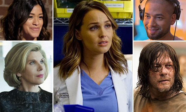 Anticipazioni su Grey's Anatomy, Supernatural, The 100 e altri