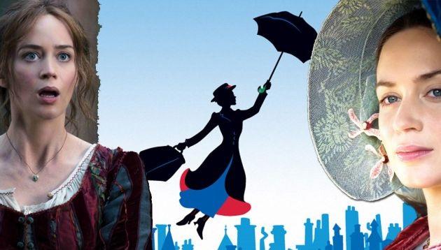 Mary Poppins Returns: riprese iniziate e svelata la sinossi