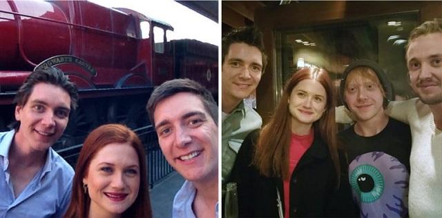 Da Harry Potter a Friends: tutte le reunion più belle dei Film e Telefilm